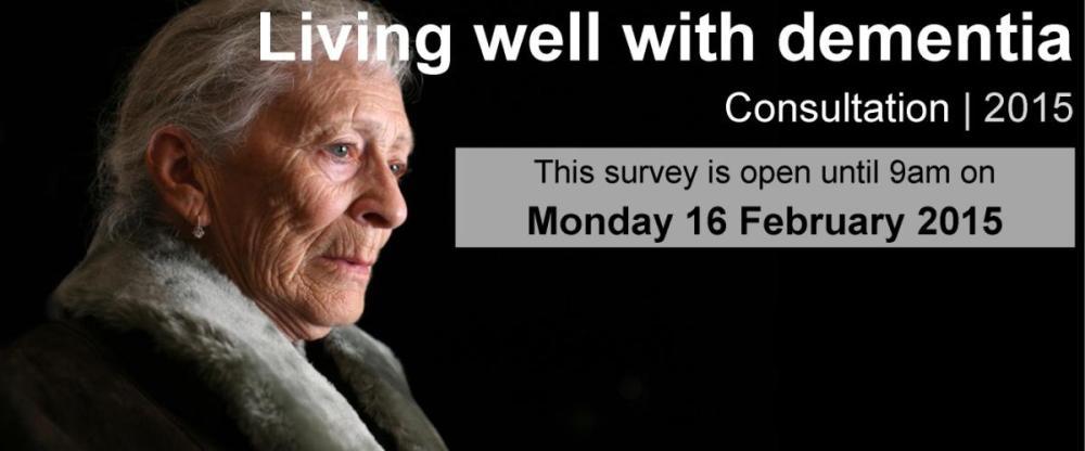 Dementia Consultation - carousel image