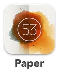 Paper by FiftyThree