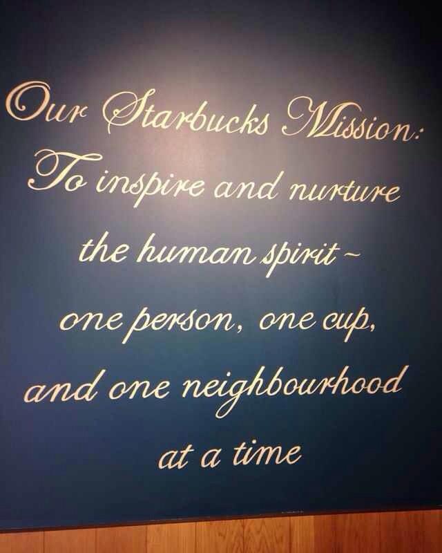 Cover Letter Starbucks: An Open Letter To Howard Schultz: Is Starbucks Starting To