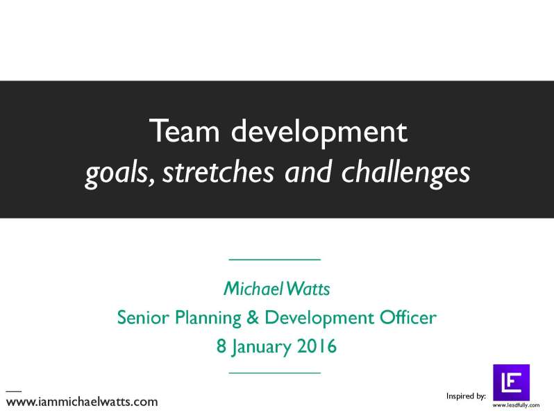 Team development - goals, stretches and challenges_2016-01-08_Page_1