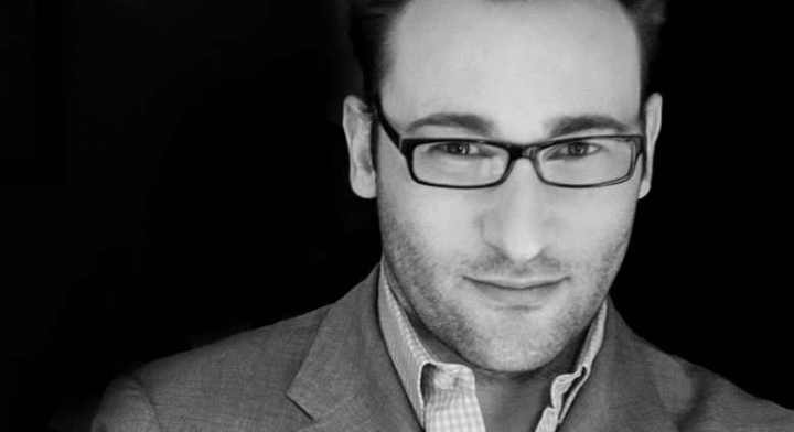 Delegate responsibility, not just tasks – quote by Simon Sinek