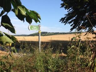 Harrietsham, Kent