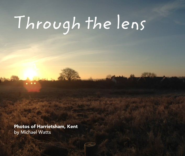 My book, Through thelens