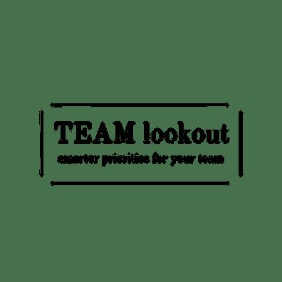TEAMLookout_black