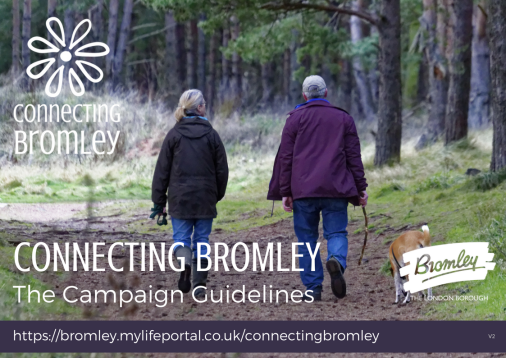 Connectingbromley_CampaignGuidelinesV2