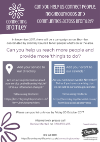 ConnectingBromley_InfoRequestLeaflet