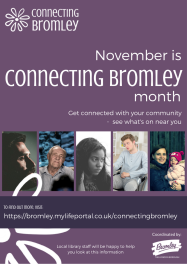 ConnectingBromley_poster2