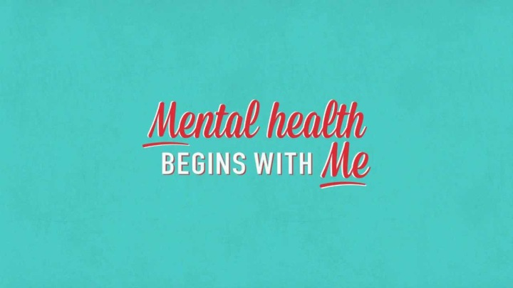 Mental health, my story
