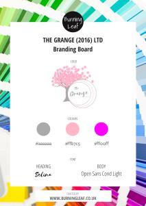 TheGrange_BrandBoard
